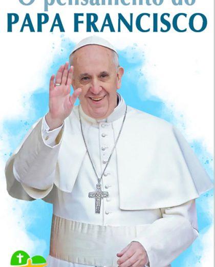 JMJ Rio 2013 - O pensamento do Papa Francisco