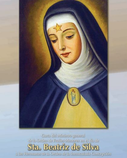 Santa Beatriz e o discernimento
