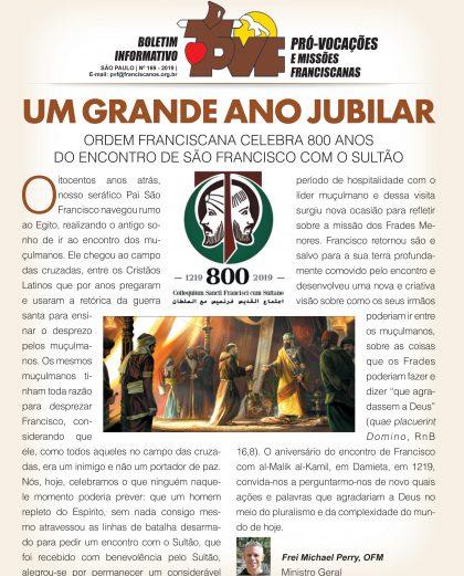 Boletim PVF - Edição 169