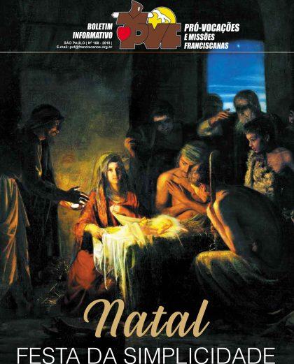 Boletim PVF - Edição 168