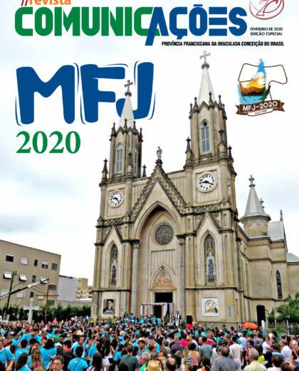 7ª Missão Franciscana da Juventude - Edição Especial
