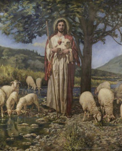 Celebração Familiar | 4º Domingo da Páscoa