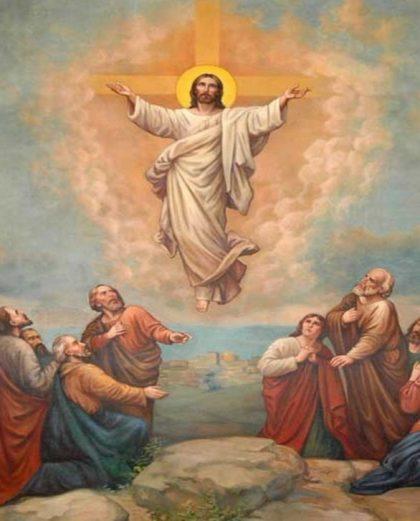 Celebração Familiar | Ascensão do Senhor