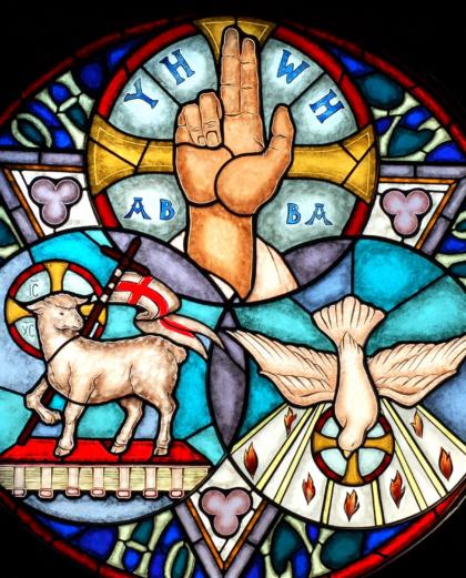 Celebração Familiar   Solenidade da Santíssima Trindade