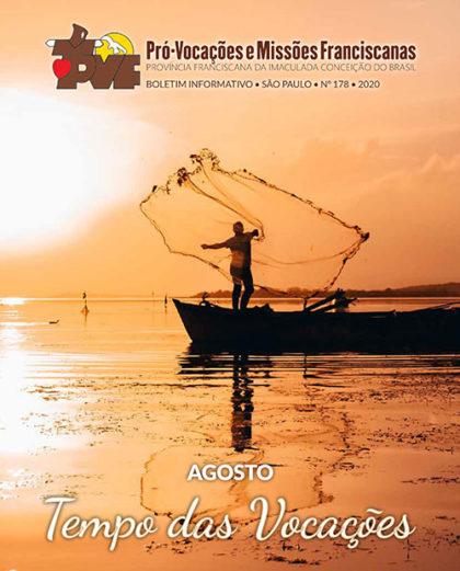 Boletim PVF - Edição 178