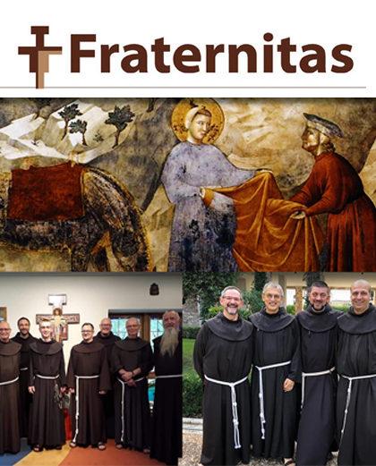 Fraternitas | Novembro 2020