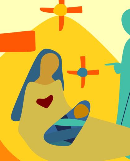 Celebração Familiar | Solenidade Santa Mãe de Deus