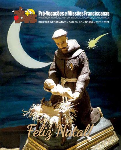 Boletim PVF   Edição 180