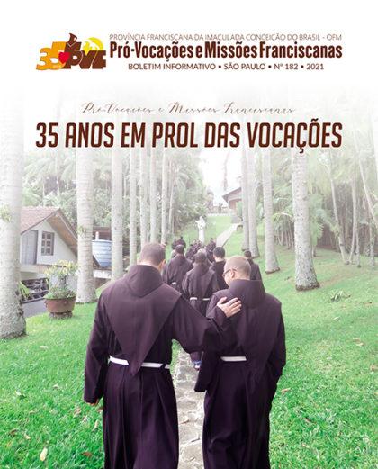 Boletim PVF Edição 182