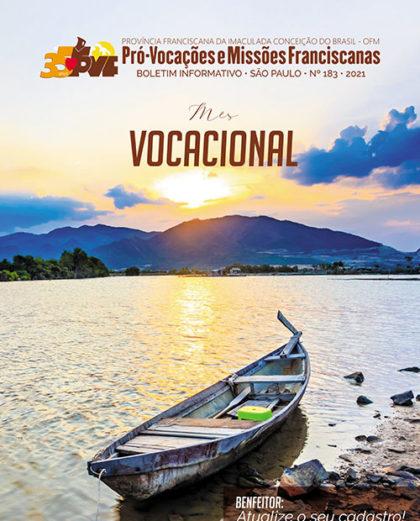 Boletim PVF Edição 183