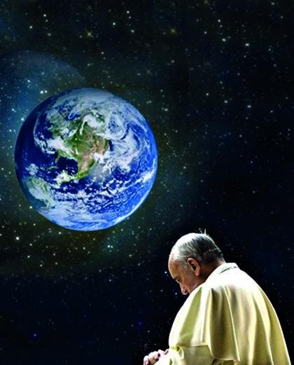 Celebração para o Dia Mundial de Oração pelo Cuidado da Criação