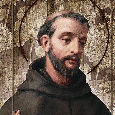 Assistência espiritual e pastoral à Ordem Franciscana Secular