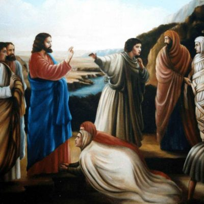 Visita pastoral e capitulo eletivo na Ordem Franciscana Secular