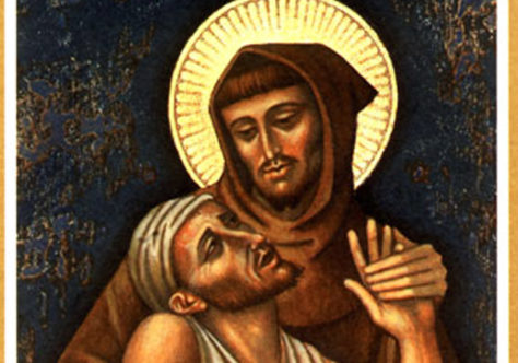 Ordem Franciscana Secular: Vigoroso laicato na terra dos homens