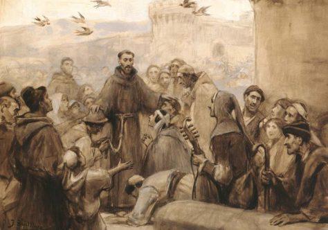 A Ordem Franciscana Secular é escola de santidade