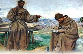 A formação na Ordem Franciscana Secular