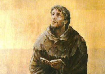 Francisco é bom exemplo daquele que aposta tudo pela fé
