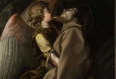 Grandes períodos da vida de Francisco de Assis (2)