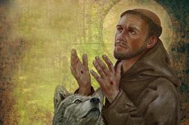 O que dizem a respeito de Francisco de Assis