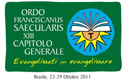 Lembranças e evocações do Capítulo Geral da Ordem Franciscana Secular