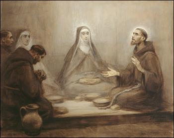 O assistente espiritual da Ordem Franciscana Secular: formador da fraternidade e dos irmãos