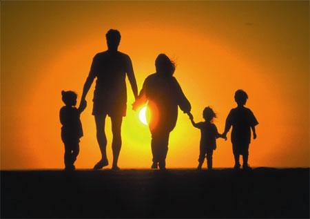 Casamento e Família: A construção do casal