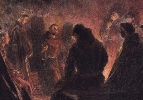 O formador franciscano: tarefas e atribuições (II)