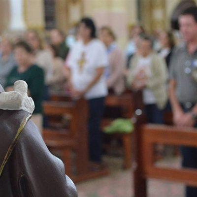 Impregnação de valores evangélico-franciscanos