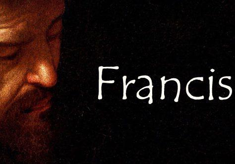 Grandes períodos da vida de Francisco de Assis (1)