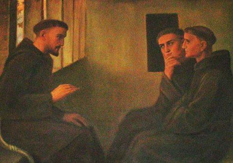 Mediações humanas para crescer em fraternidade