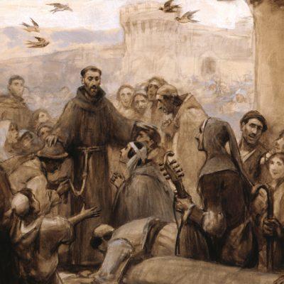 Franciscanos seculares: o que queremos de verdade?