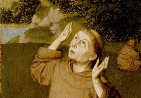 Oração a São Francisco das Chagas