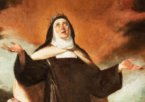 O caminho da Oração Carmelita