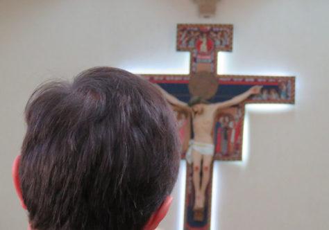 Oração do Papa pelas Vocações