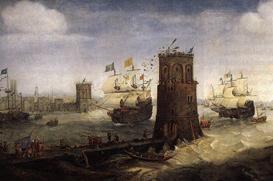 São Francisco e o Sultão - II