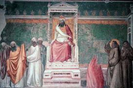 São Francisco e o Sultão – III