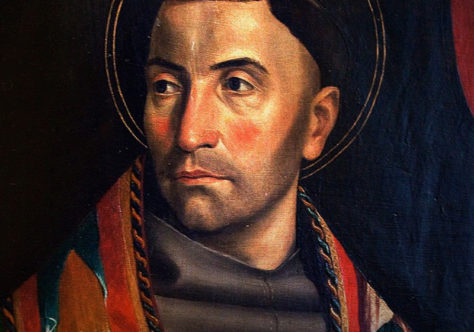 São Boaventura, o teólogo de Cristo