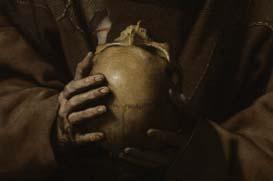 A morte na mística franciscana