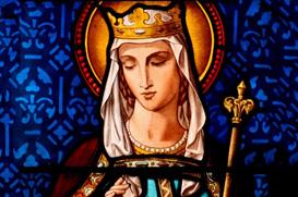 Santa Isabel, a princesa entre os pobres