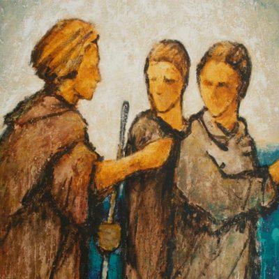 Irmãs Clarissas – Elementos de Formação – III