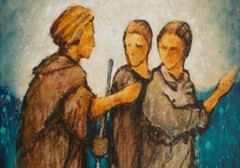 Irmãs Clarissas - Elementos de Formação - III