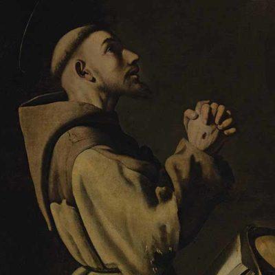 Natureza de Francisco e o sopro do Evangelho