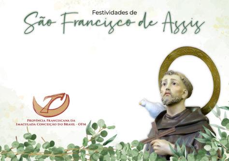 Festividades de São Francisco na Província