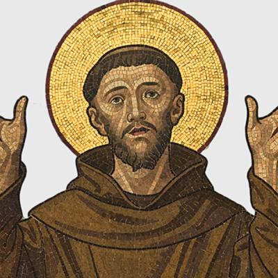 Carisma Franciscano – I