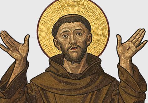 Carisma Franciscano - I