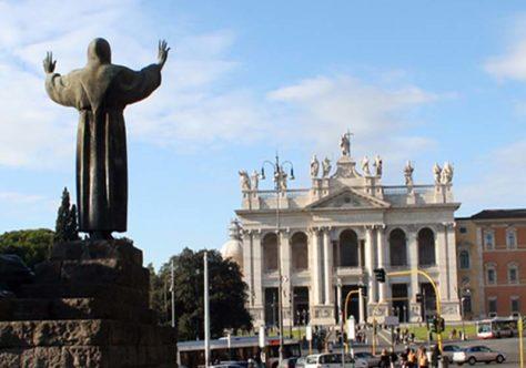 Dedicação da Basílica do Latrão