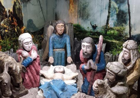 Presépio: uma tradição franciscana