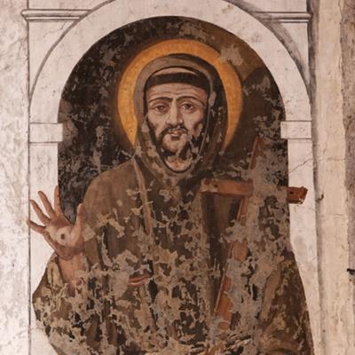 Carisma Franciscano – II
