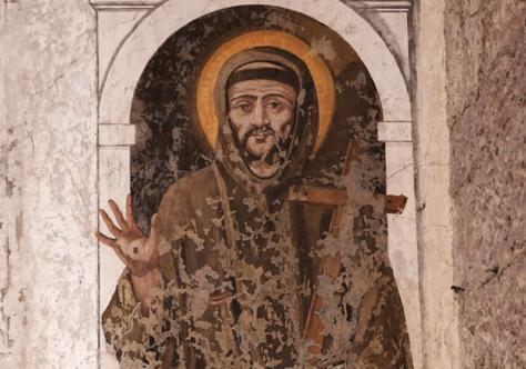 Carisma Franciscano - II