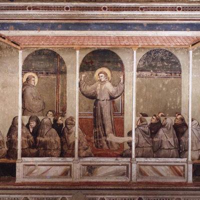 Carisma Franciscano – III